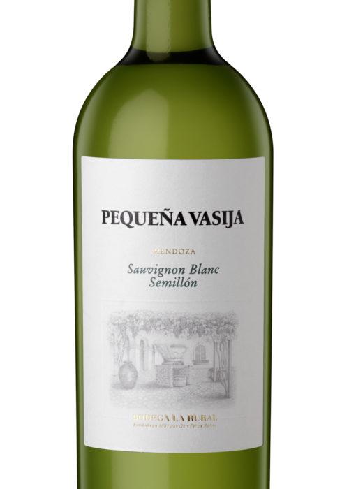 Pequeña Vasija Sauvignon Blanc - Semillon